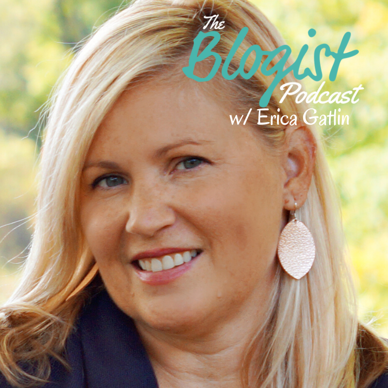 Cover art of podcast episode The Growth of The Industry In the Past 10 Years w/ Erica Gatlin