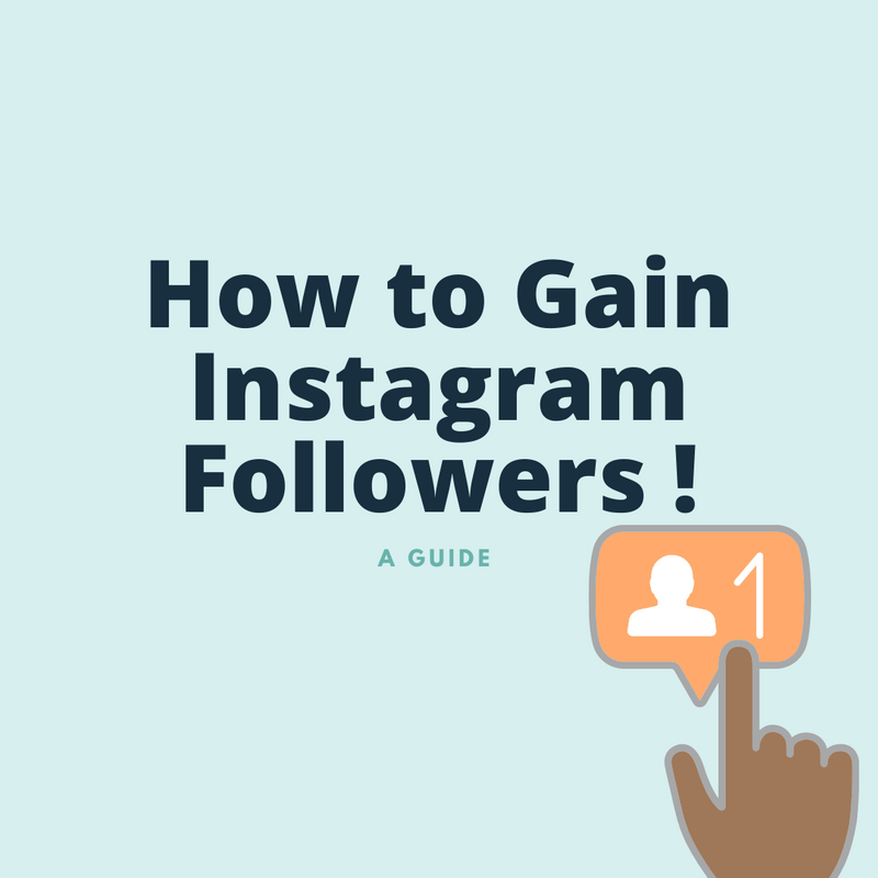 Art for post  Three Ways to Quickly Grow on Instagram
