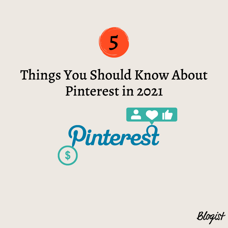 Art for post 5 Things You Should Know About Pinterest in 2021
