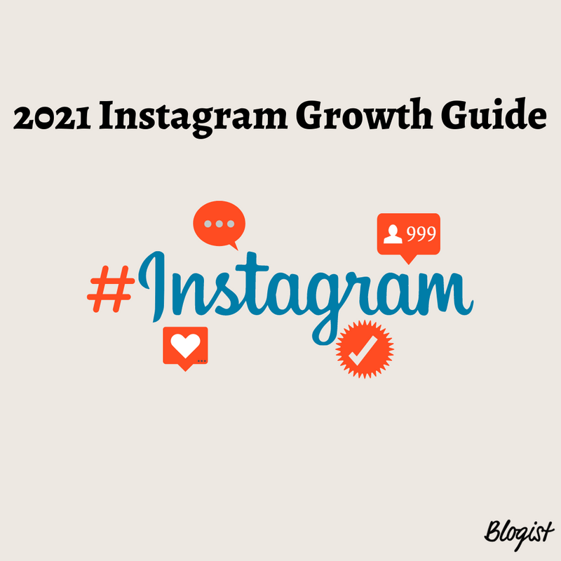 Art for post 2021 Instagram Growth Guide