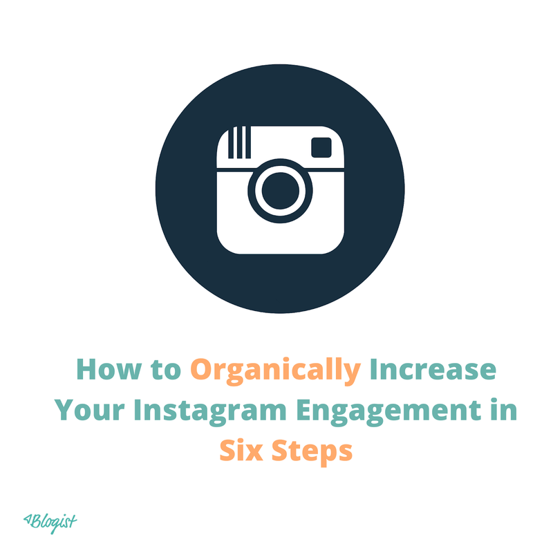 Art for post 6 Steps to Grow Instagram Engagement