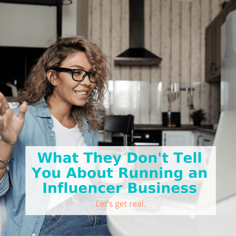 Art for post The Influencer Industry, What it's Really Like